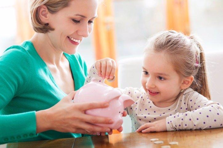 La protección del futuro económico de las familias