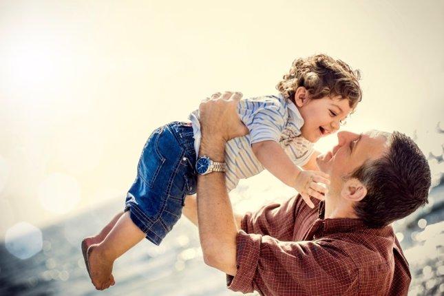 Los buenos modales de los niños