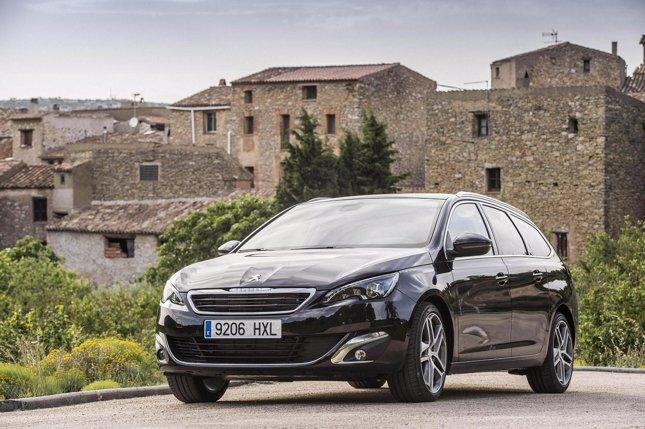 Nuevo Peugeot 308 SW, Coche Familiar 2015