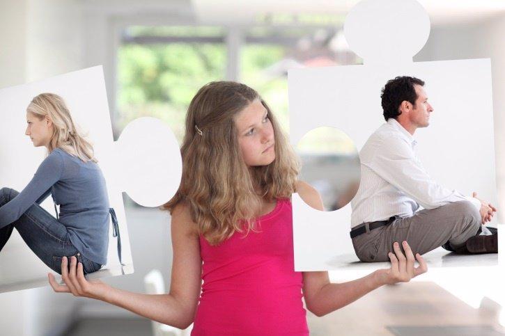 Los divorcios y el fracaso escolar