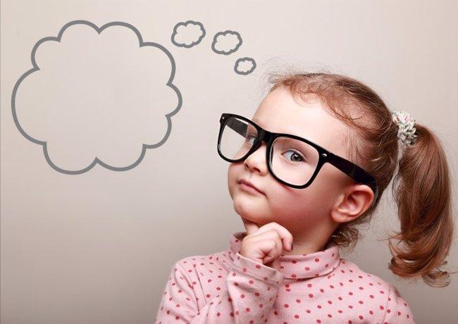 Foto: Enseñar a pensar, el pensamiento crítico de los niños (THINKSTOCK)