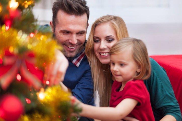 Las vacaciones de Navidad también educan