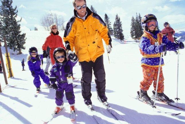 Cómo evitar los accidentes por frío e hipotermia