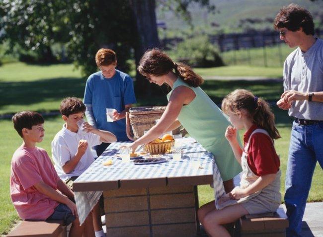 Foto: Cómo solicitar el abono anticipado para familias numerosas (THINKSTOCK)