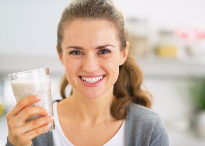 Alimentos y cuidados para unos huesos fuertes