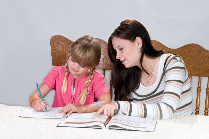 Clases con un profesor particular