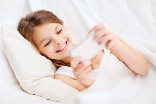 Foto: Aumenta el insomnio tecnológico entre adolescentes (THINKSTOCK)