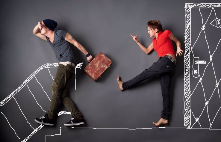 Cómo modificar las condiciones del divorcio