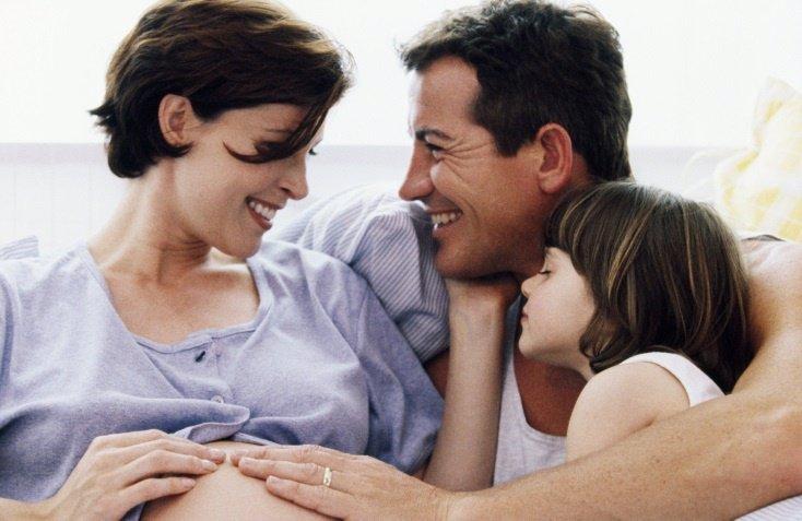 Los riesgos de ser madre a los 40 años