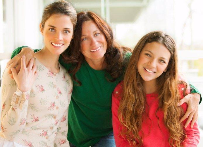 Adolescentes en casa, cómo tratarlos