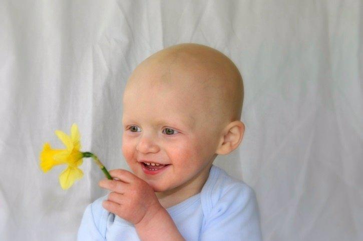 El video de Daniel sobre la donación de médula ósea