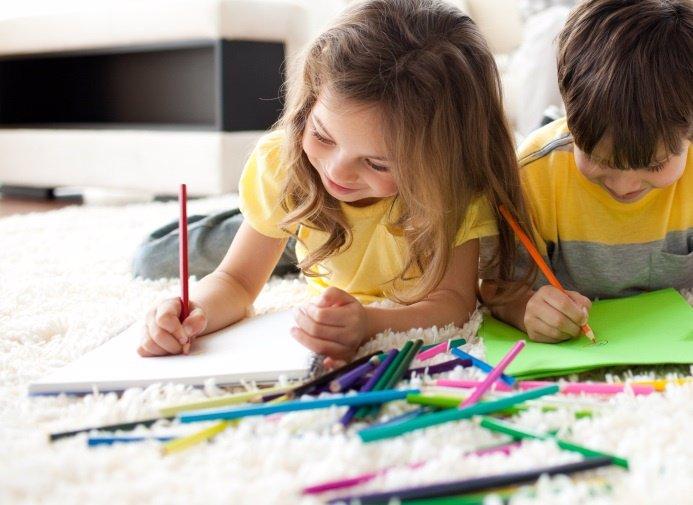 Trucos para aprender inglés en casa con los niños, deberes