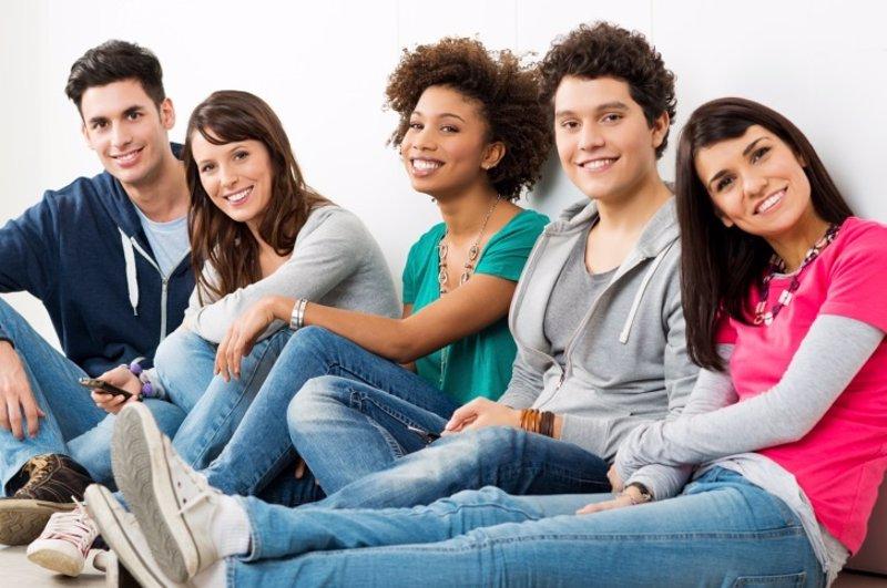 Adolescentes Cu 225 Ndo Iniciarse En Las Nuevas Tecnolog 237 As