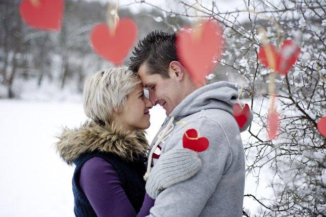 San Valentín, Amor, Romanticismo, pareja romántica