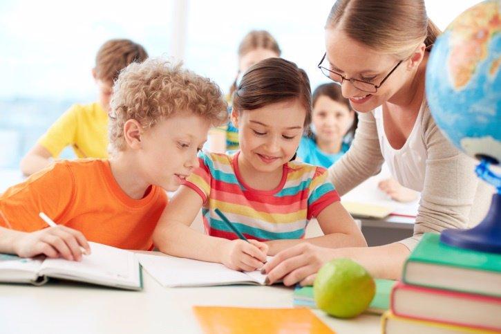 La actitud de los profesores en clase y los roles de género de los niños