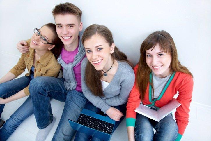 Cambios de los jóvenes tras la crisis