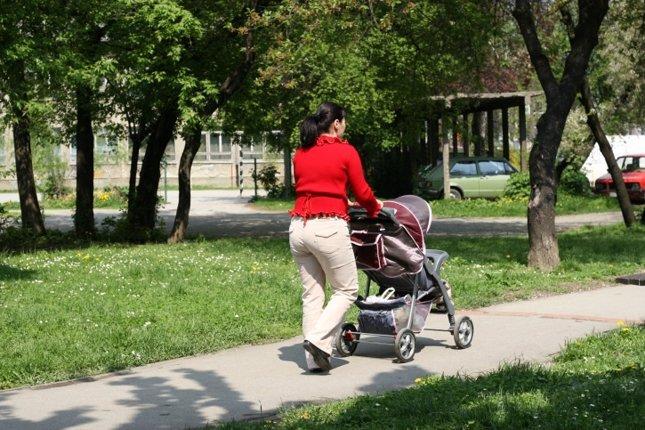 Claves antes de comprar el carrito de bebé