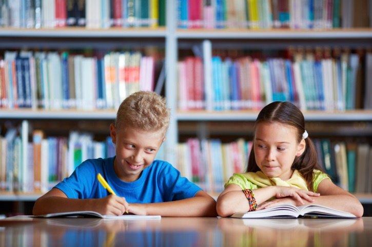 Dislexia, problemas en la lectura de los niños