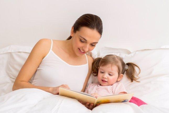 Consejos para acostar a los niños