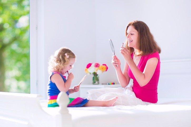 Cómo conectar con sus hijos