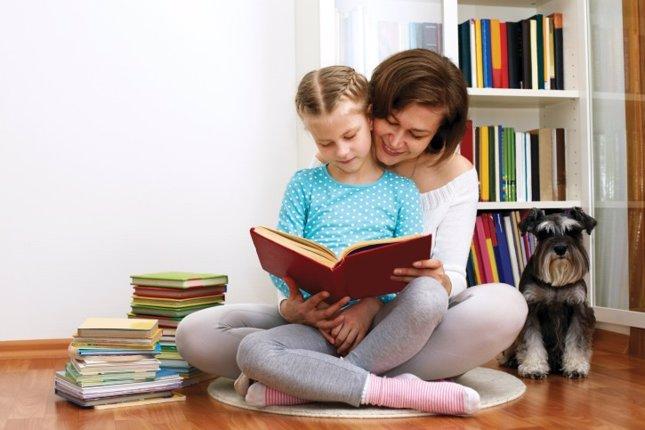 Cómo ayudar a tu hijo a adquirir gusto y hábitos por la lectura