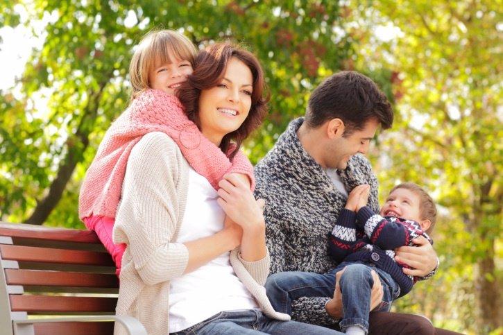 ¿De Qué Depende La Felicidad Infantil?