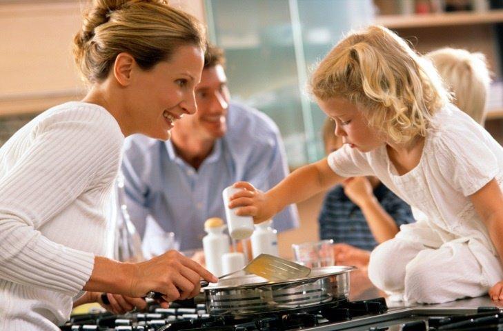 Consejos para moderar el consumo de sal