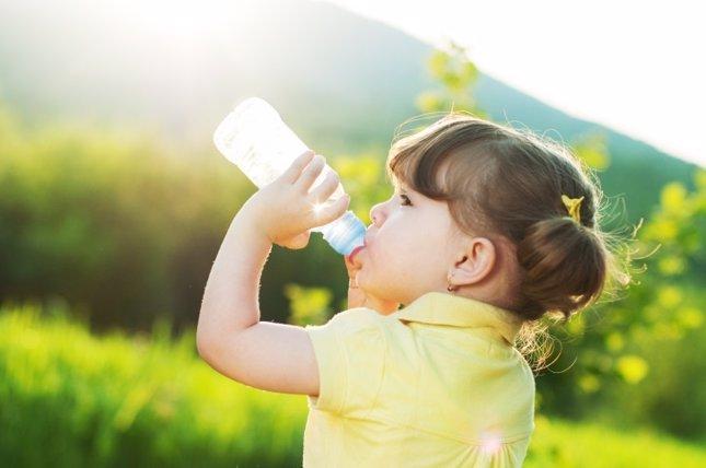 Bebidas Para Niños, ¿cuáles Son Las Más Sanas?