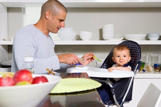 Tronas para bebé, consejos antes de comprarla