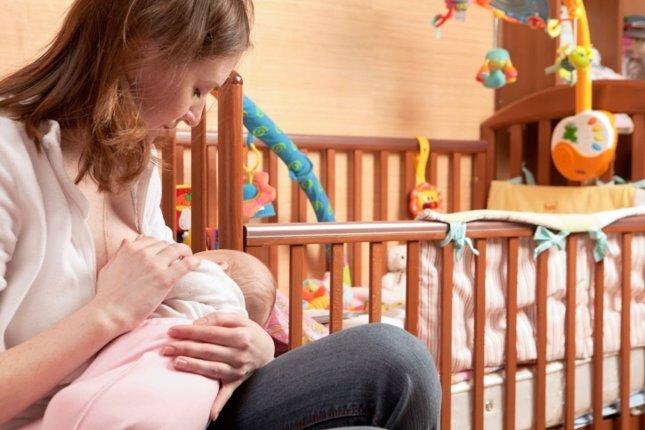 Nueva App sobre la lactancia materna