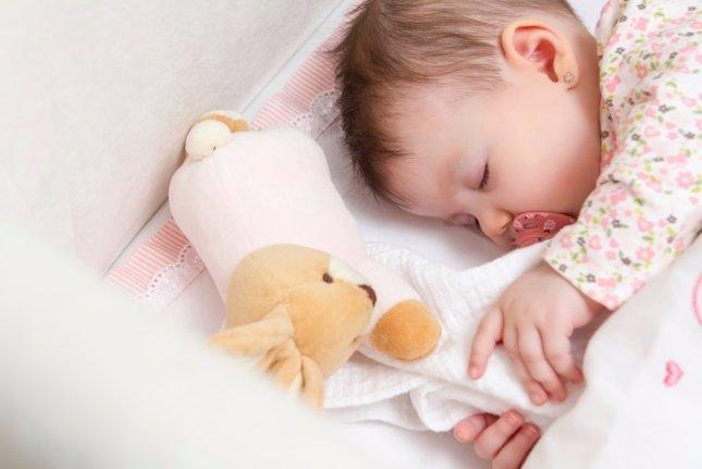 Chupete contra la muerte súbita del bebé