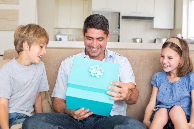 Día del Padre, regalos originales para padres