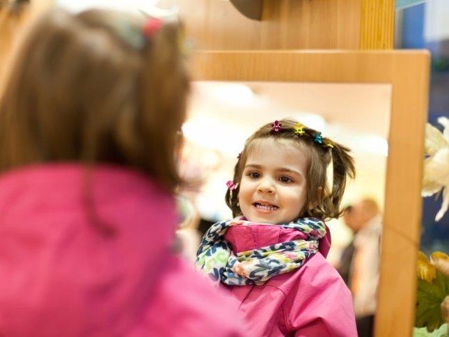 Demasiadas alabanzas hacen que los niños sean narcisistas