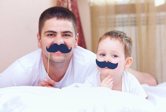 El Día Del Padre Adoptivo