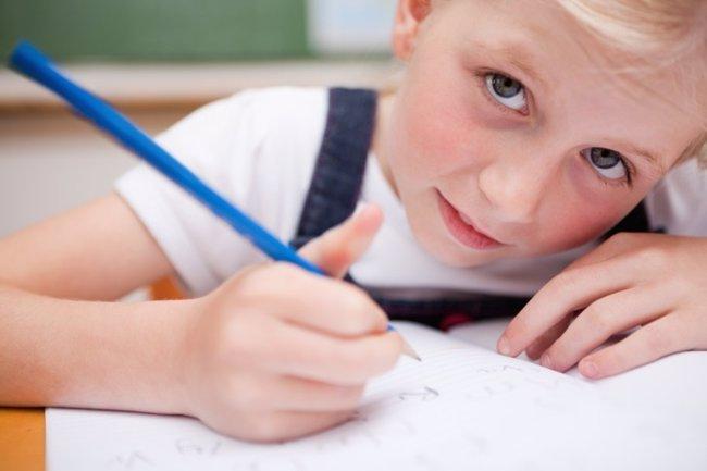 Foto: 5 pautas para un rendimiento escolar pleno (THINKSTOCK)
