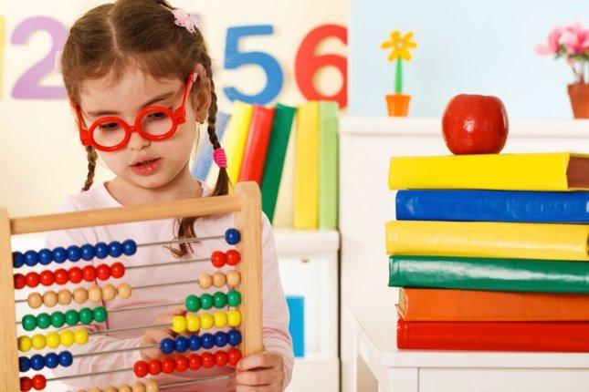 La habilidad para las matemáticas en niños y niñas