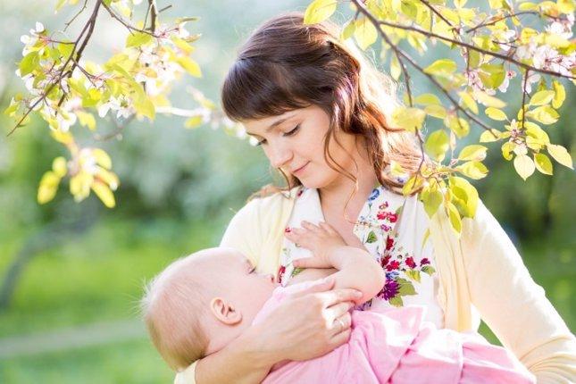 Lactancia materna y desarrollo cognitivo