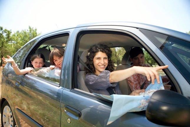 Prevenir accidentes con el coche en la carretera