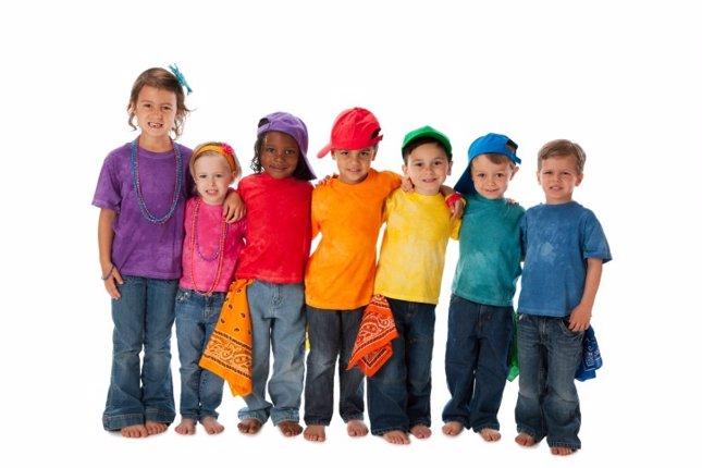 La personalidad de los niños y su desarrollo
