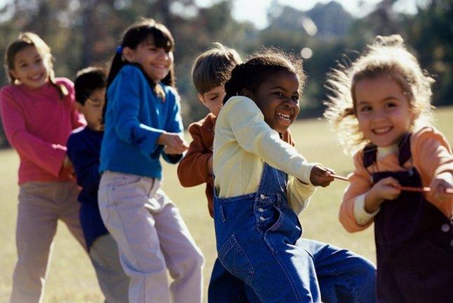El valor del esfuerzo para los niños