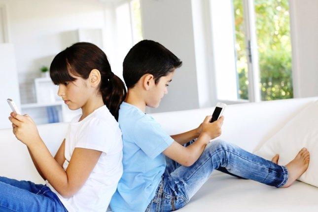 Niños y Móviles, Nuevas tecnologías, conflictos