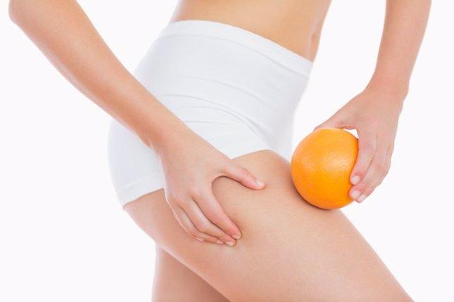Distingue entre celulitis y grasa localizada
