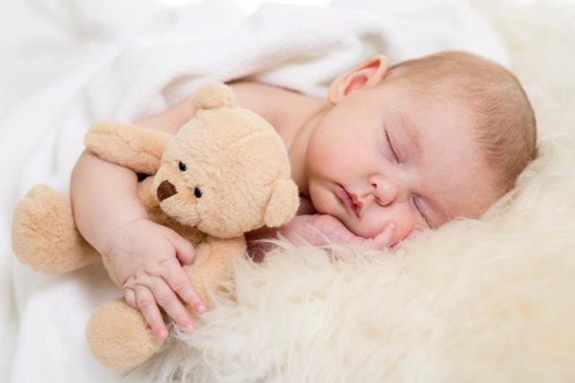 Cómo mejorar el sueño del bebé