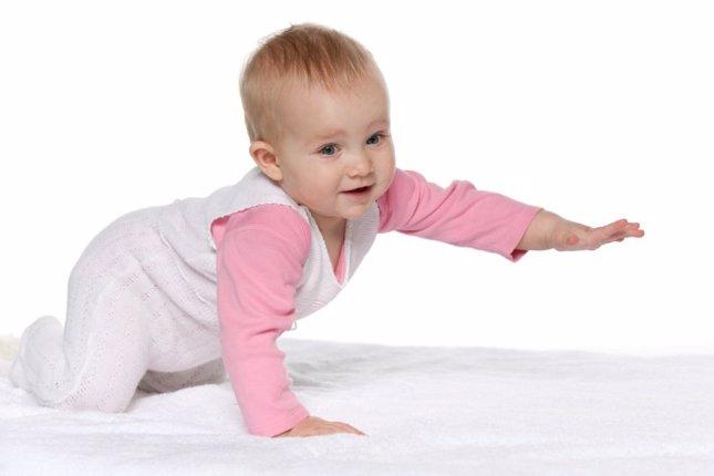 Consejos para el gateo del bebé