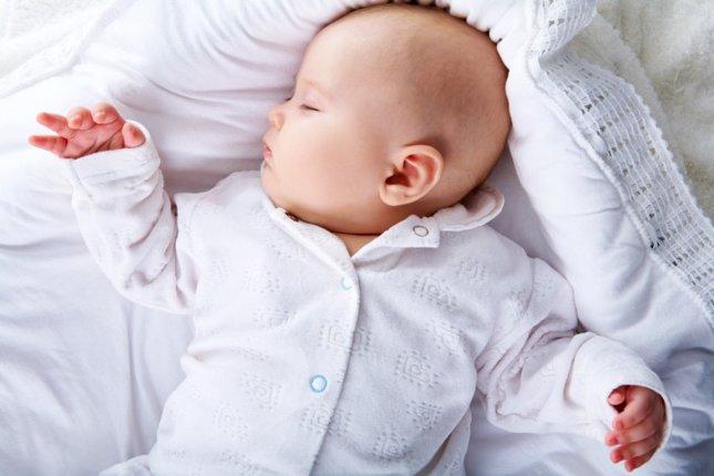 02b5a9aca4fcc2 4 consejos para el sueño del recién nacido