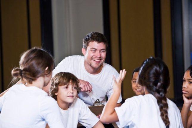 El coaching educativo para niños