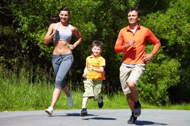 Cuida tu salud, antes de empezar a correr