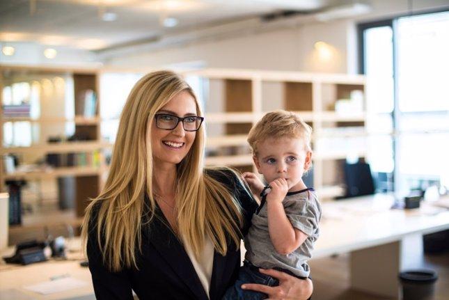 Cómo ser madre y mujer de éxito
