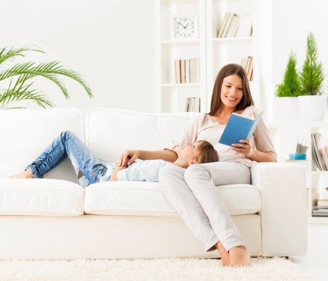 Consejos para que los niños amen la lectura