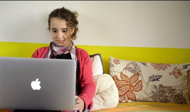 Newskid, medio de comunicación para niños